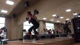 Barbell Strength Alicia Martinez YouTube Videos