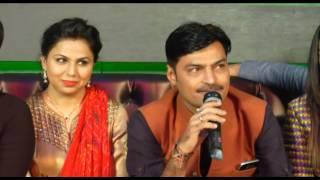 Tera Intezaar Movie Team | Sunny Leone, Arbaaz Khan || Btown News