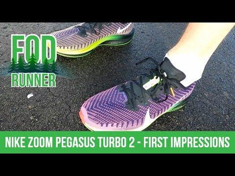 nike men's zoom pegasus turbo 2
