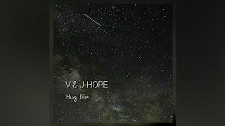 [DOWNLOAD LINK MP3] V & J-Hope - 안아줘 (Hug me)