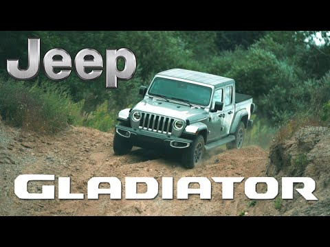 The BEST Jeep For Sale Today!   Jeep Gladiator Review