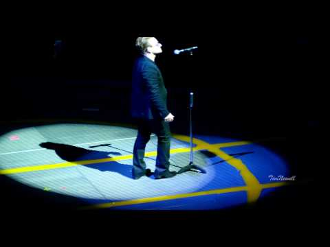 "U2 / 4K / ""With or Without You"" (Live) / United Center, Chicago / June 28th, 2015"