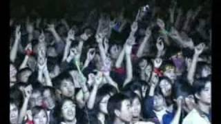 Rock Storm - Hai Phong - Am thanh thoi gian - Rosewood