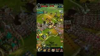 Bubble Trap in Action by Lord _Slaya_ of Realm 173 - War and Order Gameplay