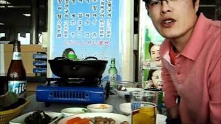 korea street food
