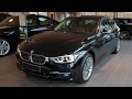 2017 BMW 320i Limousine Modell Luxury Line | -[BMW.view]-