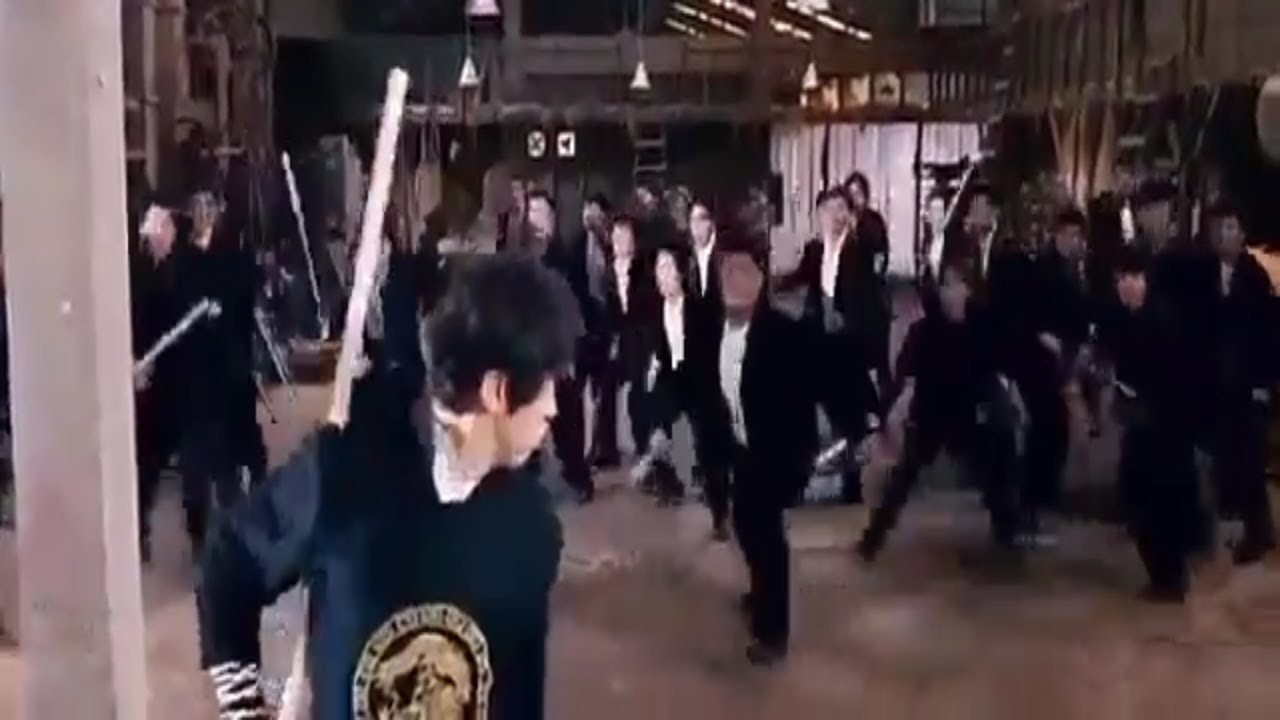 Download Best Action Movies Kung Fu - Comedy Movies English Subtitles