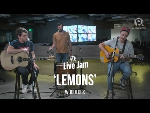 Woodlock – 'Lemons'