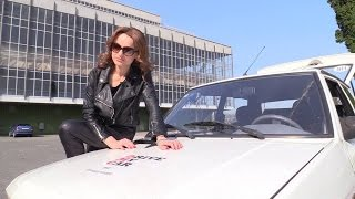 ANTONIJA ŠOLA Drive my car DMC TV