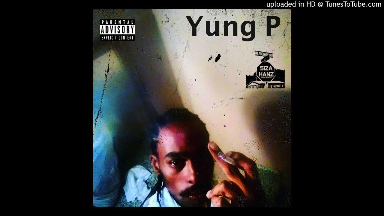 YGM ( Yungns Getting Money) freestyle on a P-Dubb Mancini