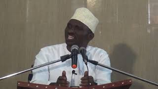 Download Video Muhadhara wa Dr:Sule , Mada: Miujiza ya qur'an(No:(1) MP3 3GP MP4