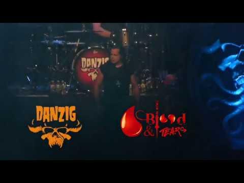 Danzig ~ Blood and Tears (1990)