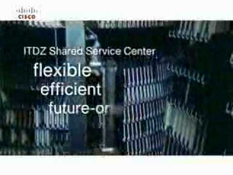 IT-Dienstleistungszentrum Berlin (ENG)
