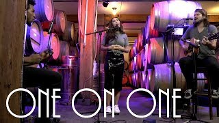 Cellar Sessions: Tara Macri July 10th, 2018 City Winery New York Full Session