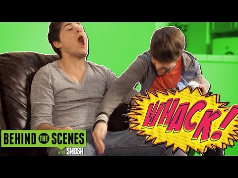 Thumbnail: IAN BREAKS ANTHONY'S BALLS (BTS)