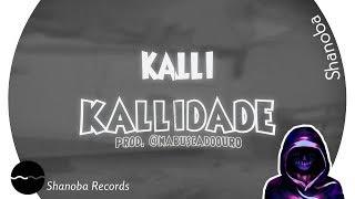 Kalli - Kallidade | LETRA | Shanoba Lyrics #25