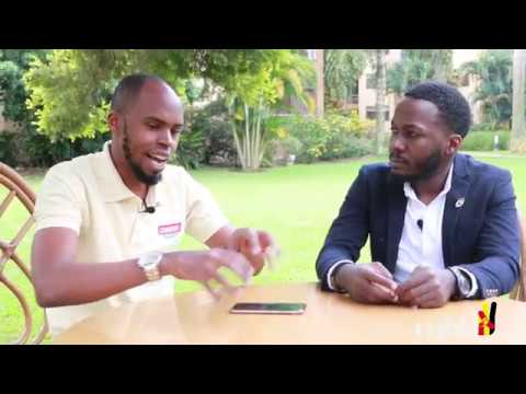 ALEX MUHANGI talks about the beef in Ugandan comedy, lifestyle, background, future plans