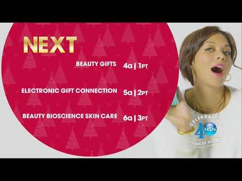 HSN | Beauty Gifts 10.26.2017 - 03 AM