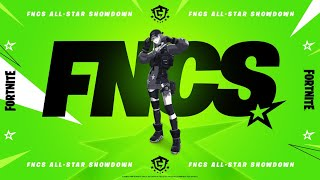 FNCS All-Star Showdown - Solo Championship - EU
