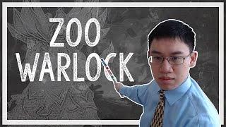 Hearthstone: Trump Deck Teachings - 01 - Zoo (Warlock)