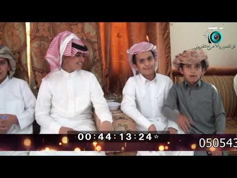 حفل زواج /عبدالله بن محمد ال هضبان    ابوحكيم للتصوير الفني والانتاج التلفزيوني 0505438266