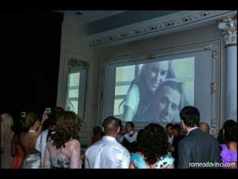 свадьба БОРОДИНОЙ, фото из личного архива
