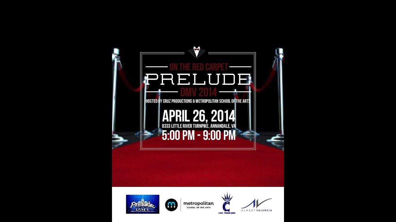 Prelude definition