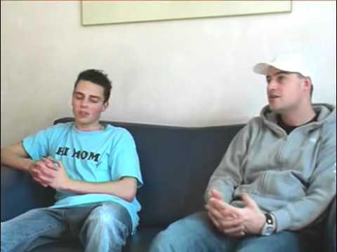 Lange Frans en Baas B 2005 interview (deel 2)