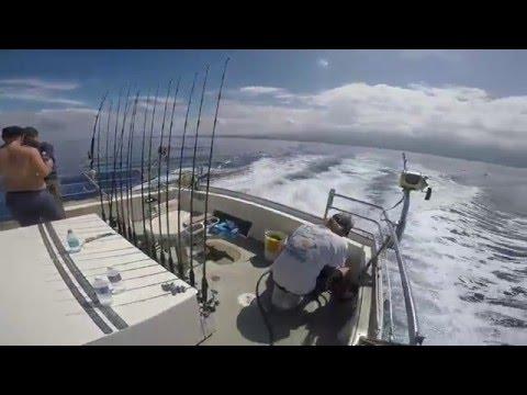 Maui Fishing Trip
