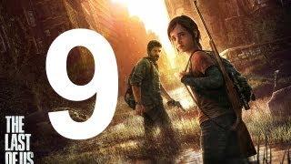 The Last Of Us - Walkthrough Part 9