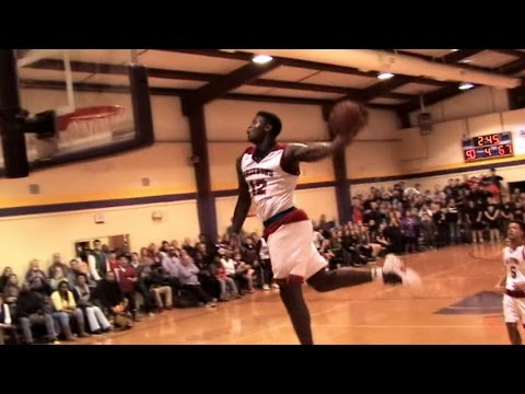 Zion Williamson is NOT Human! 47 Points vs. Anderson Christian