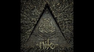 Nile - To Walk Forth From Flames Unscathed