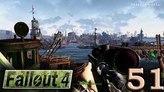 Fallout 4 PS4 Прохождение 51 Либерталия