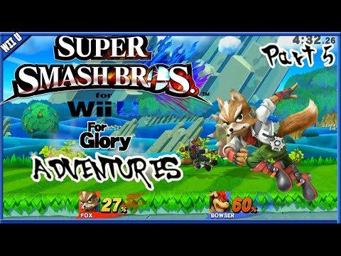 smash 3ds for glory matchmaking