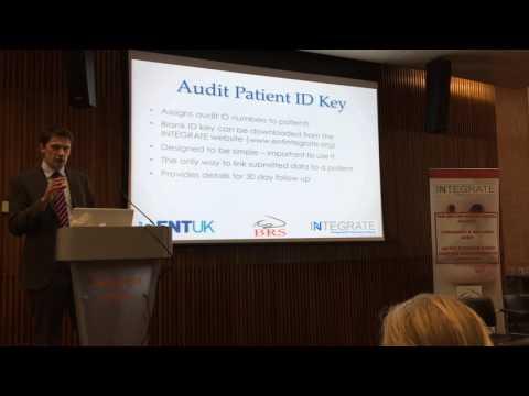 Epistaxis Audit   Methods