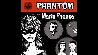 Marie France - Bleu