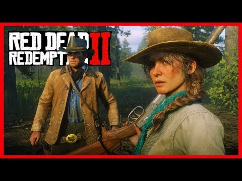 101 Things You Need To Know Before You Play Red Dead Redemption 2! (RDR2)