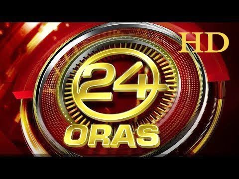 24 Oras January 12  2018 Full