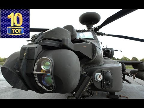 Top 10 best attack helicopter in the world of military 2019