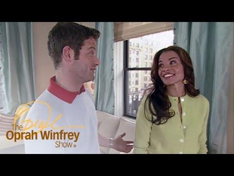 Nate Berkus Transforms Jenny Lumet's Apartment into a Oasis | The Oprah Winfrey Show | OWN
