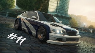 Need For Speed: Most Wanted - Walkthrough Part 11 [Blacklist #10 - Baron 1/3] (PC)