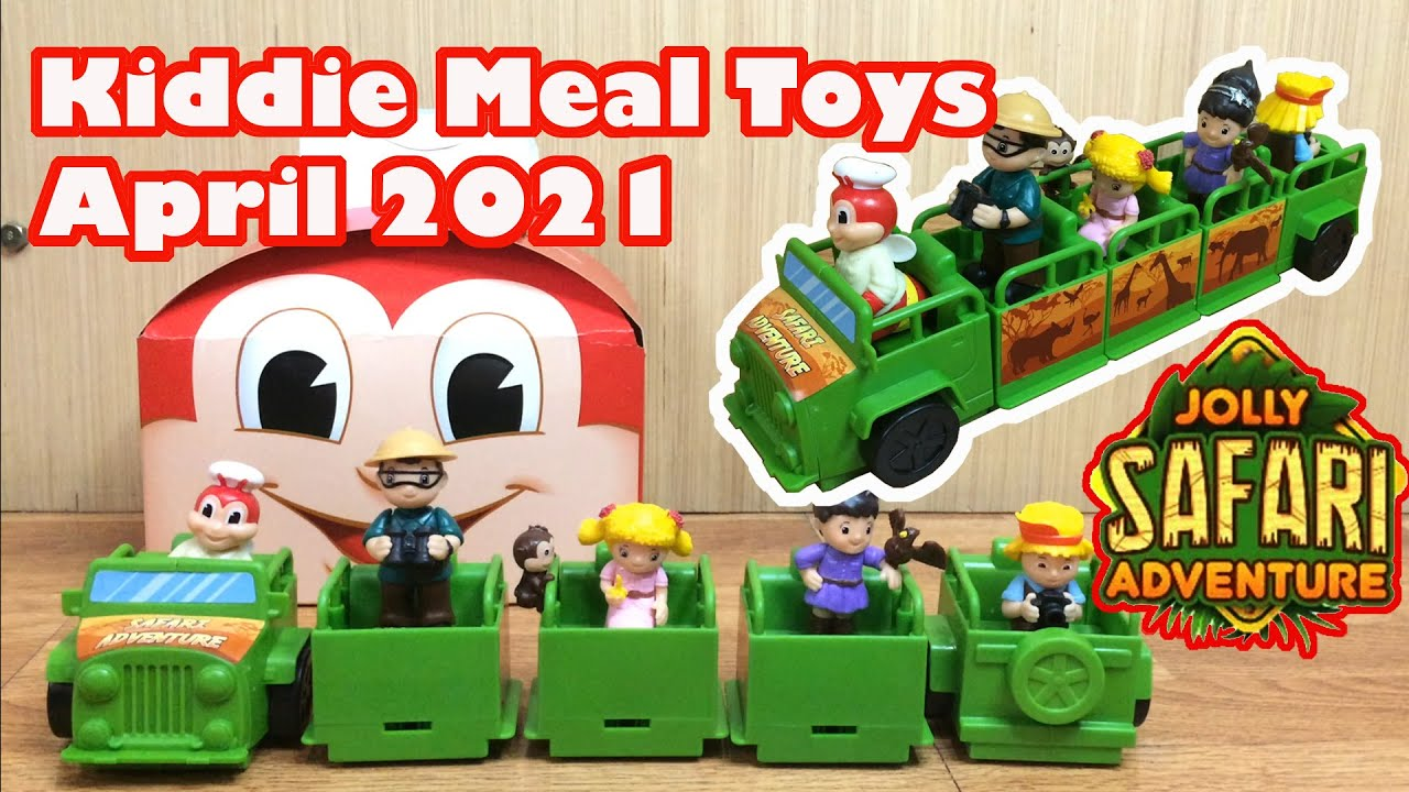 Kiddie Meal Jollibee 2021 Cheap Online Shopping