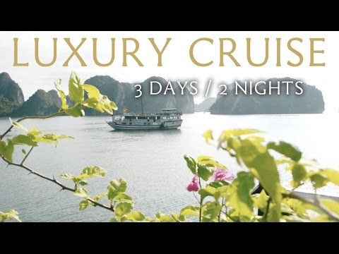 Halong Bay - Garden Bay Luxury Cruise