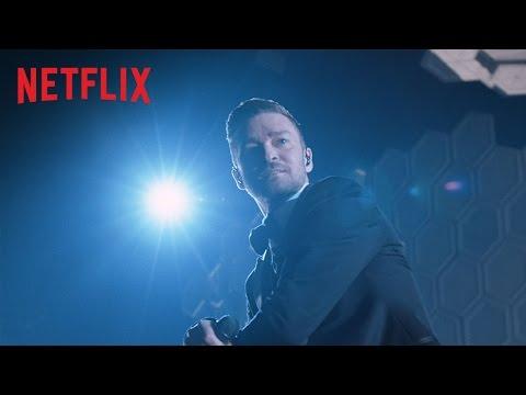 Justin Timberlake + The Tennessee Kids | Teaser ufficiale | Netflix Italia
