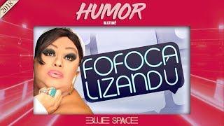 Blue Space Oficial - Matinê - Humor - 15.07.18