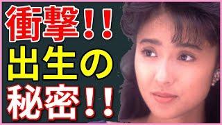 驚愕!浅野ゆう子さんの隠された出生の秘密とは?【動画ぷらす】チャン...