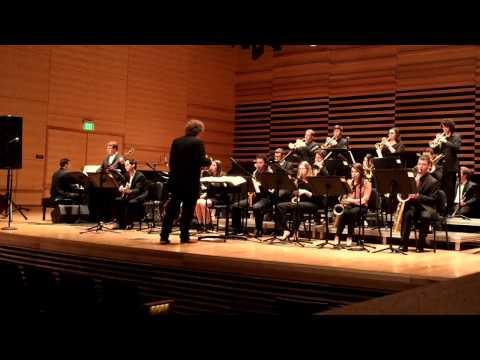 TANK! - USF Jazz Ensemble II