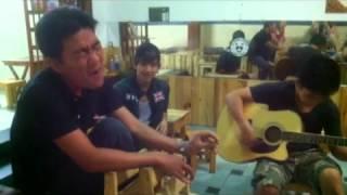 Thương Hoài Ngàn Năm - Thanh Tình vs guitarist Nguyễn Lợi