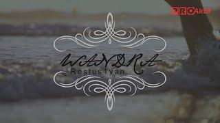 Wandra - Disana Menanti Disini Menunggu (Sungguh Ku Merasa Resah) || Official Lyric Video