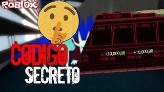 ROBLOX: CODE * SECRET * OF 1.000.000.00 OF RC AND YEN?!! -RO: GHOUL Ep. 3